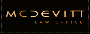 Sitemap | McDevitt Law Firm